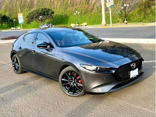 Mazda 3  Sport At 2.5 High Full Equipo