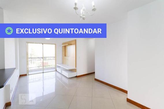 Apartamento No 7º Andar Com 3 Dormitórios E 2 Garagens - Id: 892960305 - 260305