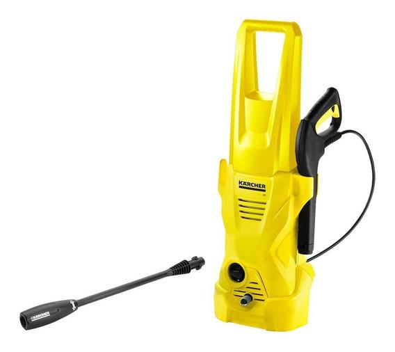 Lavadora De Alta Pressão 1200w 4,5l/min-karcher-k2-portable