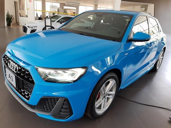 Audi A1 S Line 2.0 Tfsi 40
