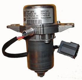 Bomba Vácuo Abs Chevrolet Sonic 1.6 16v Ref.96597326