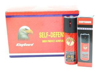 Spray De Pimenta Super Forte Para Defesa Imobilizante 60ml