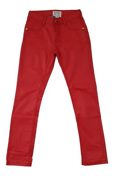 Calcas Femininas Jeans Infantil Lilica Ripilica Original