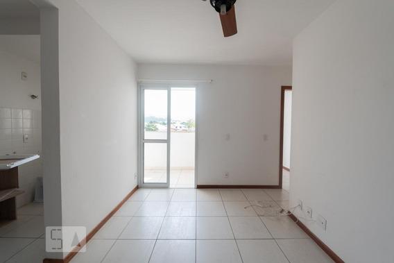 Apartamento Para Aluguel - Bela Vista, 2 Quartos, 69 - 893023815