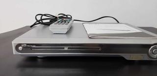Reproductor Dvd Bgh Bd701