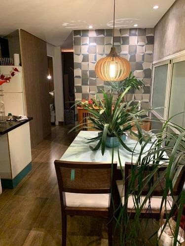 Apartamento À Venda, 60 M² Por R$ 320.000,00 - Casa Verde (zona Norte) - São Paulo/sp - Ap6374