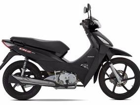 Honda Biz 125 Cc 2018 Motolandia 4798-8980