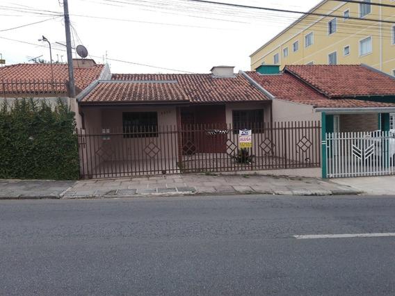 Casa Residencial - Afonso Pena 00161.001