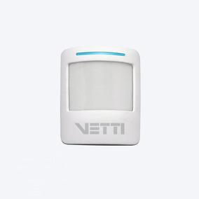 Smart Sensor De Presença Vetti Lr (longo Alcance) 730-0767