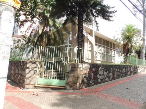 Casa Para Aluguel, , São Pedro - Belo Horizonte/mg - 3561