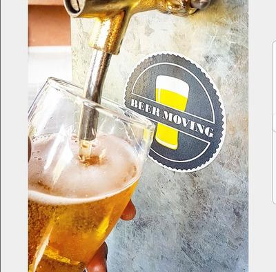 Alquiler De Choperas De Cerveza - Beer Moving