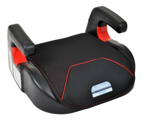 Assento De Elevação Para Carro Protege Vermelho- Burigotto