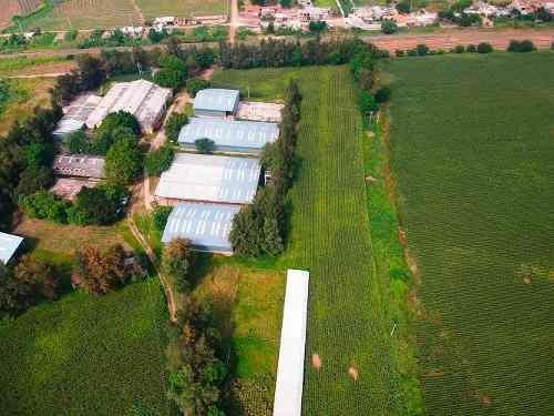 Terreno En Huaxtla Muy Cerca De Las Vias De Ferrocarril