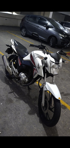 Imagem 1 de 4 de Honda Titan 160