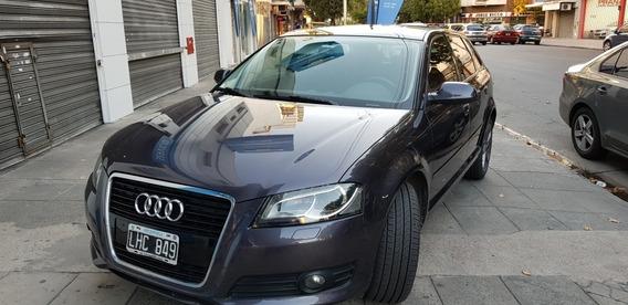 Audi A3 1.4 Tsi Stronic 2012