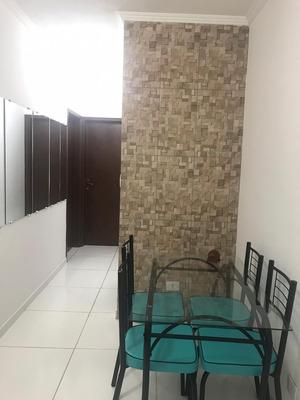 Lindo Apartamento Todo Reformado Em Itanhaém , Confira!!!