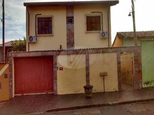 Casa À Venda Em Jardim Morumbi - Ca204663