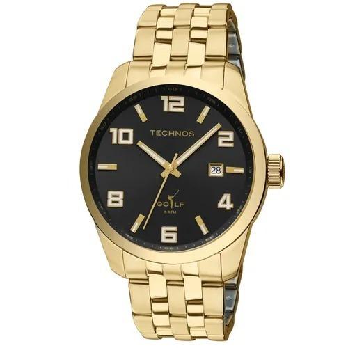 Relógio Masculino Technos 2315yj/4p Barato Nota Fiscal