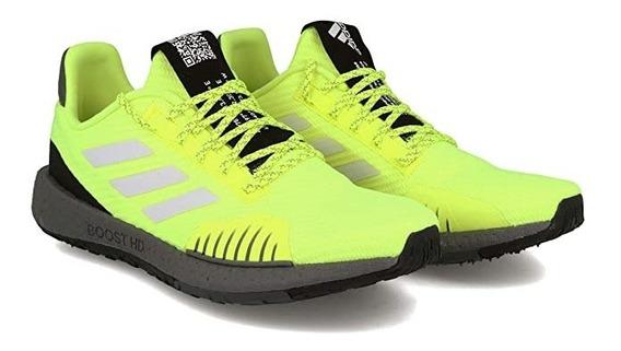 Tenis Hombre adidas Pulseboost Hd Winter Ef8906 Running