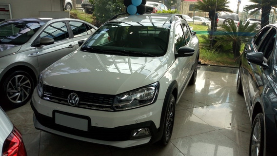 Volkswagem Saveiro Cross 1.6 2020