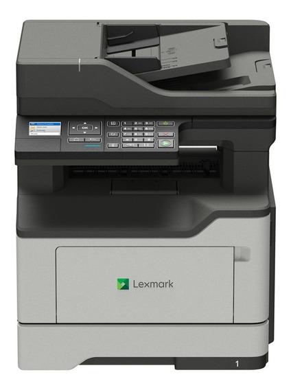 Multifuncional Laser Mono Lexmark Mx321adn