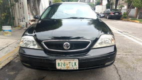 Ford Sable 2000