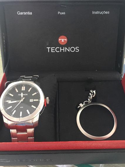 Relógio Technos Novo Com Garantia