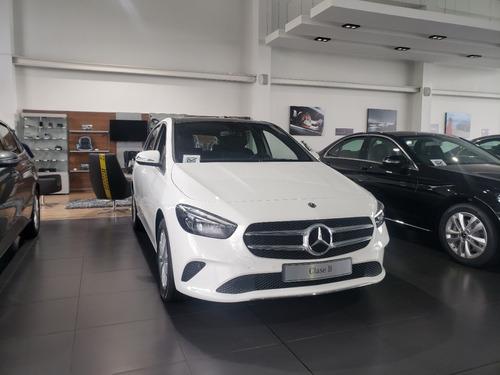 Mercedes-benz Clase B B200 2020