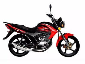 Moto Jianshe Js 125 6by Ybr 0km Urquiza Motos