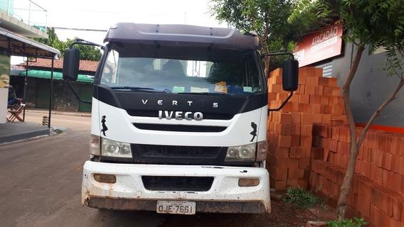 Caminhão, Verts 90v18 Ano 2012 , Iveco Valor R$ 60.000,00