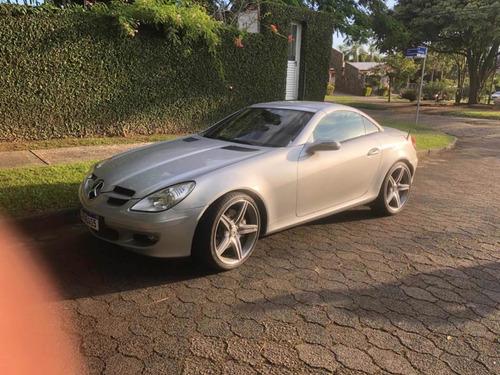 Mercedes-benz Classe Slk 350