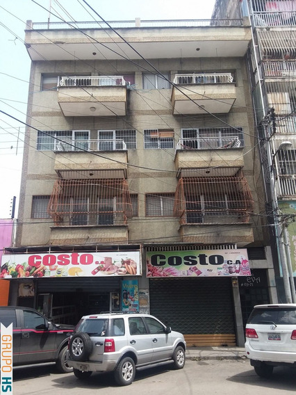 Apartamento En Venta Av. Miranda