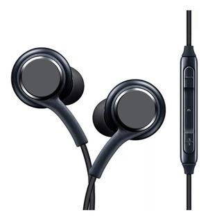 Auriculares Manos Libres Control Súper Potencia Y Calidad