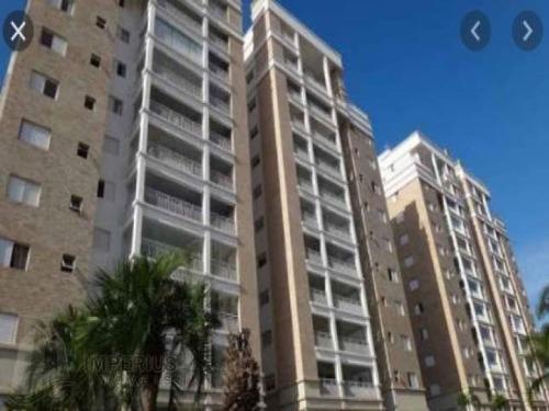 Imagem 1 de 10 de Vende-se Apartamento Padrão - 3624