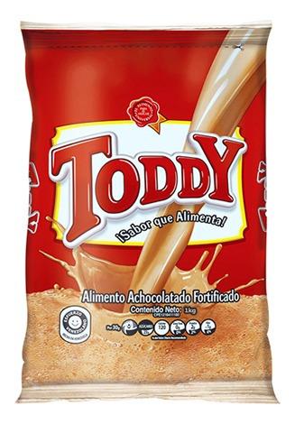 Imagen 1 de 1 de Bolsa De Toddy 1 Kilo Venezolano Impo - kg a $43000