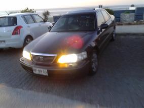 Honda Legend V6 3.5 Año 1997 Oportunidad $ 2.890.000