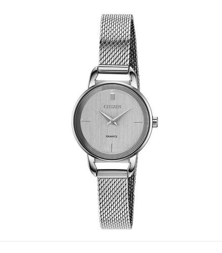 Imagen 1 de 3 de Reloj Cuarzo Mod Ez7000-50a Mujer Citizen