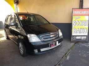 Chevrolet Meriva 1.8 Ss Flex Power Easytronic 5p
