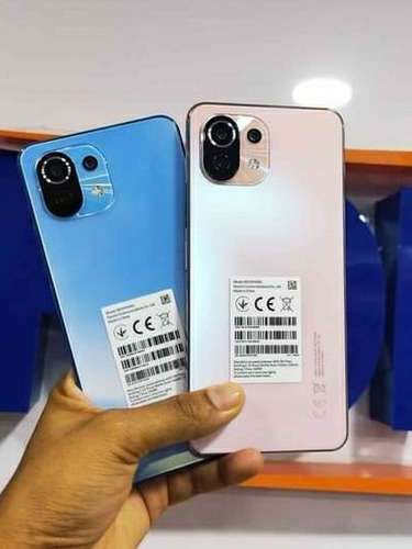 Xiaomi Mi 11 Lite 128gb 809-773-1737 Nuevo Oferta