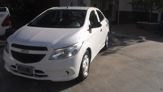 Chevrolet Prisma 1.4 Ls Joy + 2018