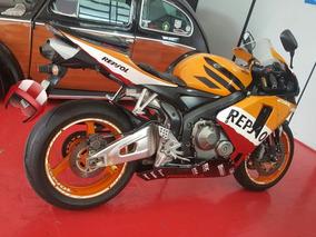Honda Cbr 600 Rr Repsol 2005/2005