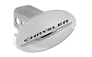 Enchufe De La Cubierta Del Enganche De Metal Chrysler Enchuf