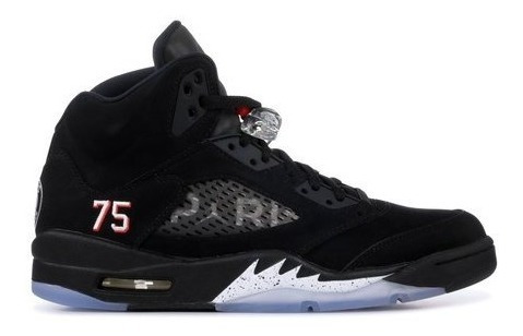 Air Jordan Retro 5 Psg