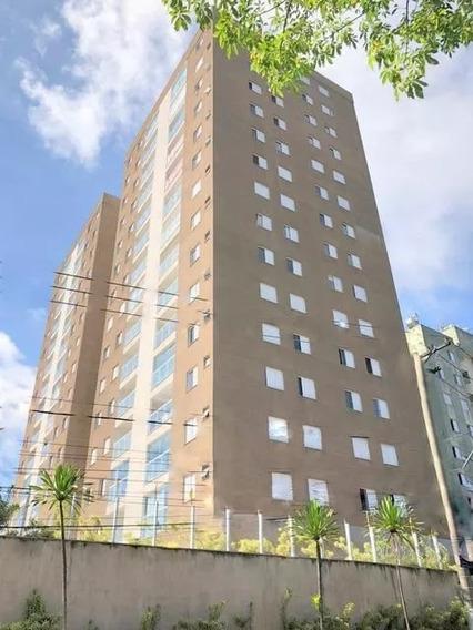 Apartamento 3 Dorm Jd. Marilu - Granja Viana