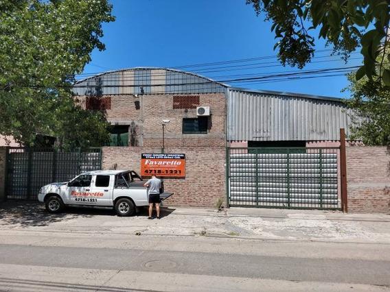 Galpones, Depósitos O Edificios Ind. Venta General Pacheco
