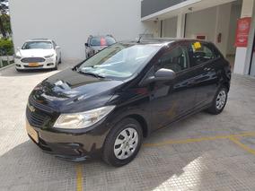 Chevrolet Onix 1.0 Ls 5p (3839)