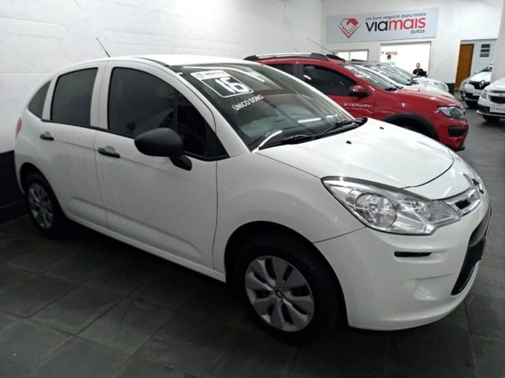 Citroën C3 Origine 1.5i 8v Flex