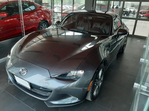 Mazda Mx5 Rf 2017 Aut