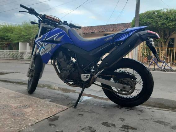Yamaha Xt660 Mod. 2013