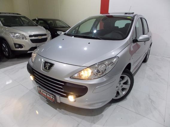 Peugeot 307 Presence 2011 1.6 Flex Completo + Teto Top
